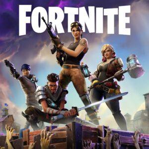เมื่อเกม Fortnite ถูกกระตุ้นความดังอีกครั้ง