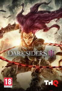 Darksiders 3 กลับมาให้สัมผัสอีกครั้ง