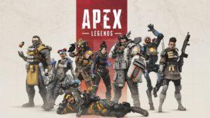 Apex Legends ประสบความสำเร็จ